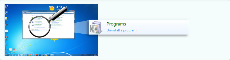 uninstall-reimage-programs